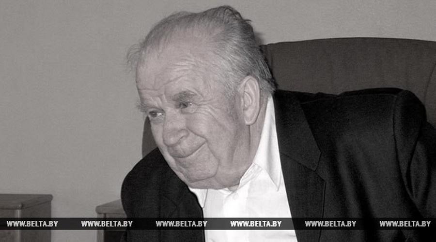 Умер Владимир Бедуля, хозяйственный и государственный деятель Беларуси