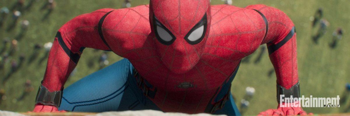 Фильм, на который стоит сходить: «Человек-паук: Возвращение домой»