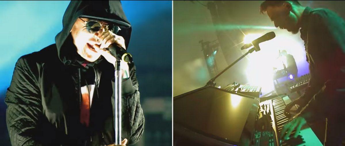 Клип, опубликованный в день смерти лидера Linkin Park, за сутки набрал более 6,5 млн просмотров
