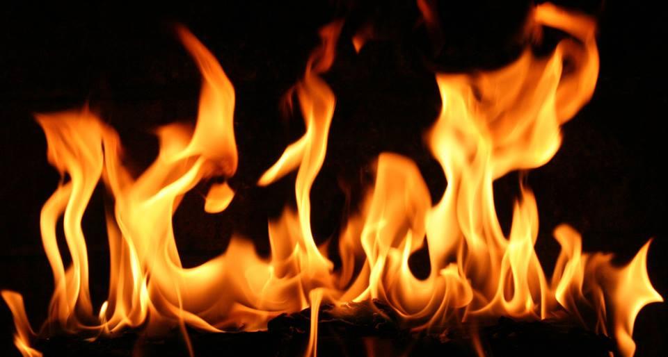 Более 20 тыс. человек эвакуировали из-за пожара на испанском музыкальном фестивале