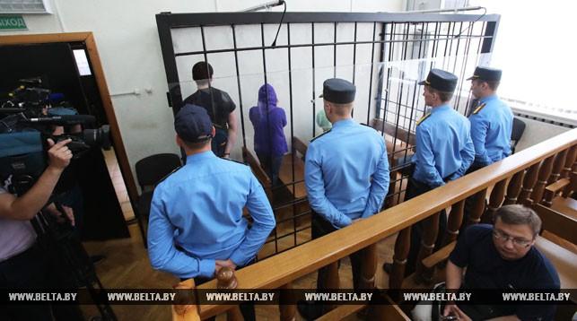 Двух «черных риелторов» из Могилева приговорили к расстрелу