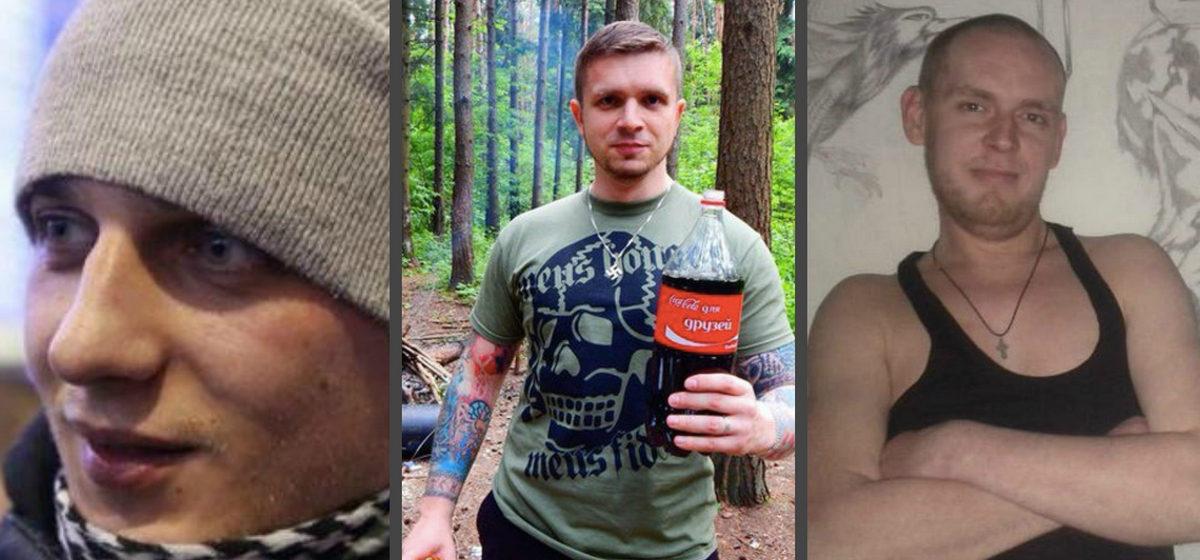 Пятеро белорусов попали в российский список террористов и экстремистов. Кто они?