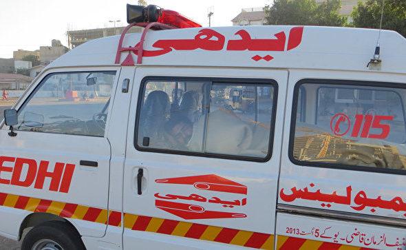 Обрушение крыши семинарии в Пакистане унесло жизни шести студентов