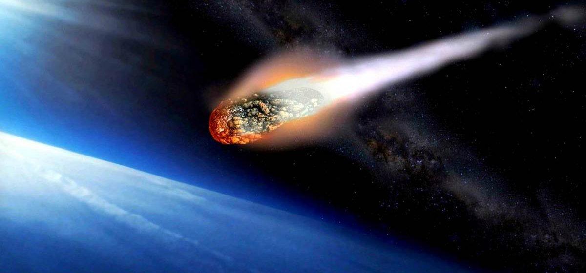 В 2022 году Земля может столкнуться с кометой, которая уничтожит все живое