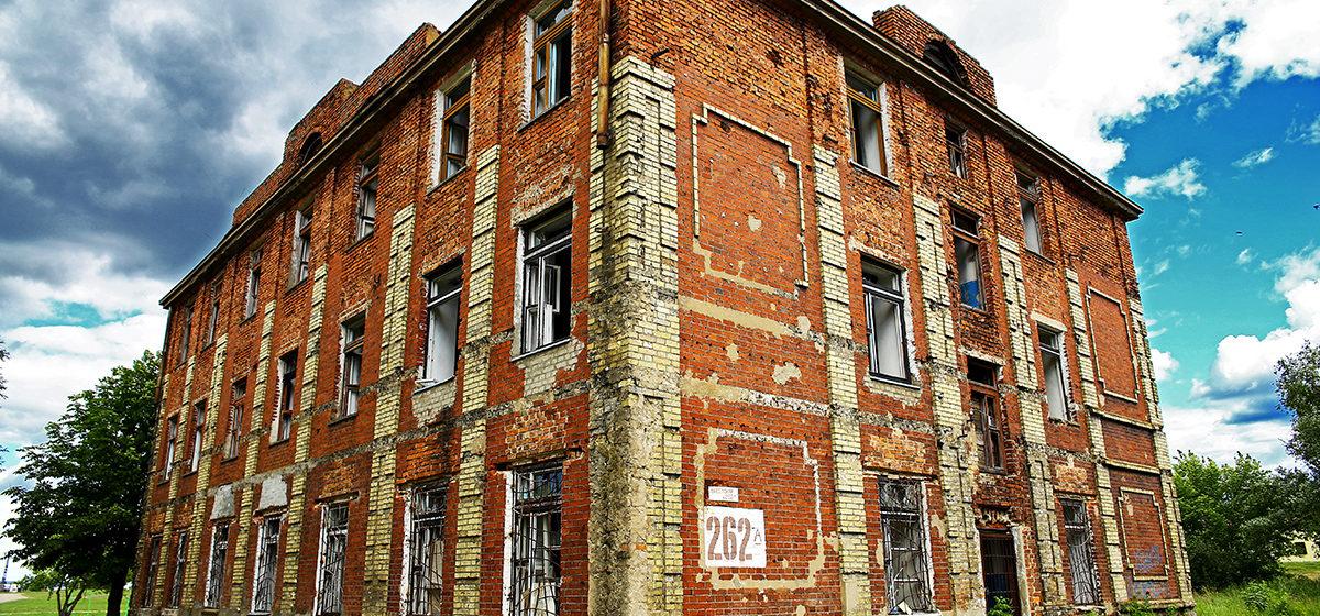 В Беларуси приняты новые меры по решению проблемы пустующих и ветхих домов