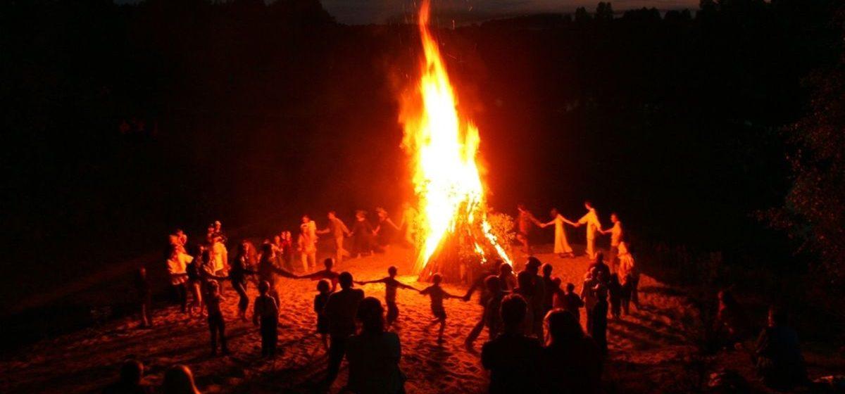 Тест. Что вы знаете о празднике Купалье?