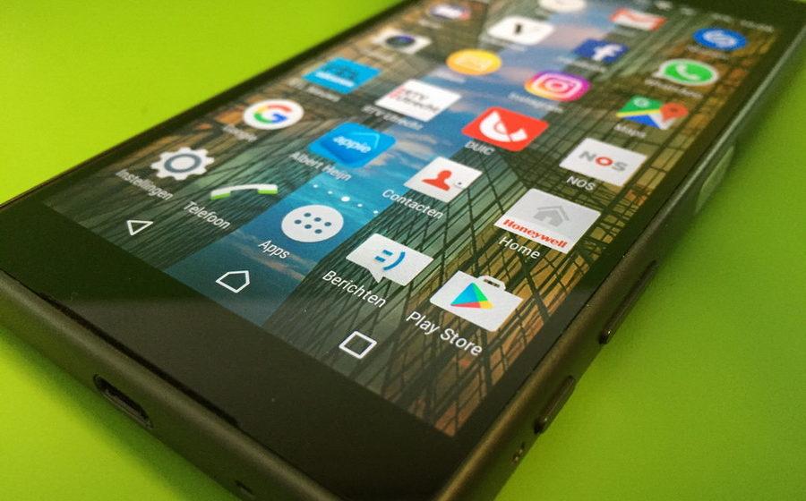 В Android обнаружили секретную тревожную кнопку
