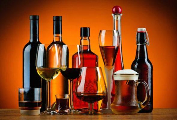 В Минздраве считают, что крепкий алкоголь должен стать дороже