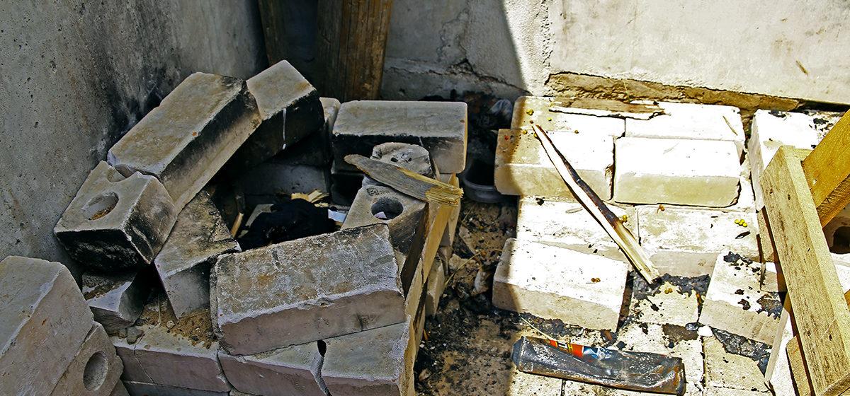 Одного из мальчиков, пострадавших в Барановичах от взрыва баллончика, отключили от аппарата искусственной вентиляции легких