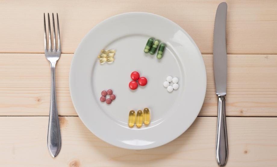 Пять опасных для здоровья сочетаний лекарств