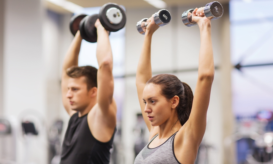 Шесть опасных для здоровья упражнений и их замена