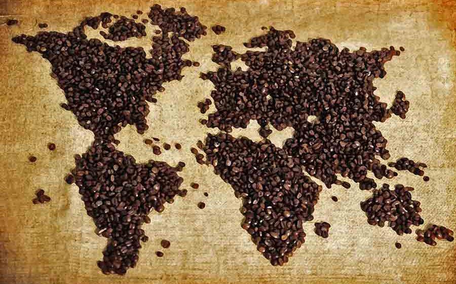 В Беларуси ожидается рост цен на кофе