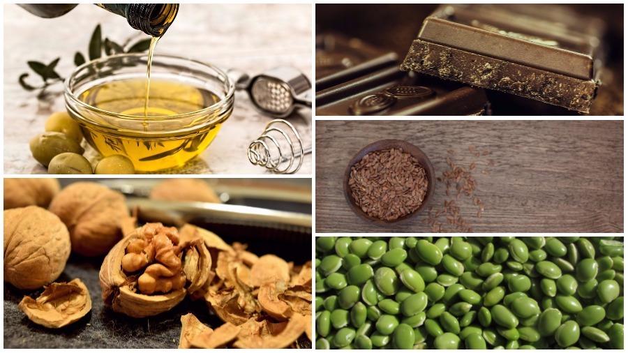 Восемь продуктов, помогающих улучшить кровообращение
