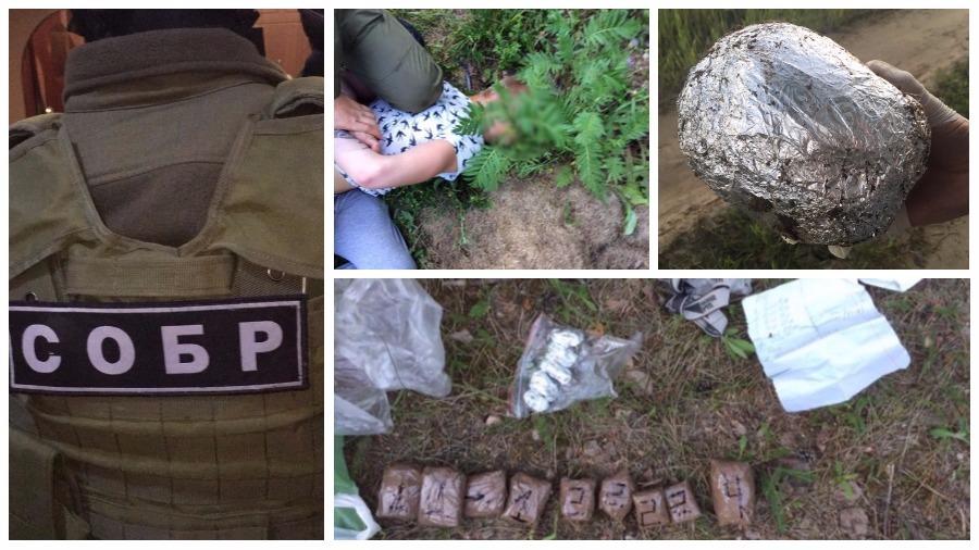 В Беларуси преподаватель со своим студентом организовала крупную сеть распространения наркотиков