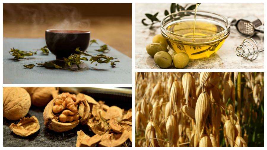 Медики установили, какие 11 продуктов способствуют очищению печени