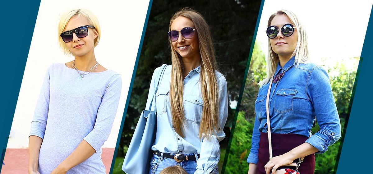Модные Барановичи: Как одеваются администратор гостиницы и мамы в декретном отпуске