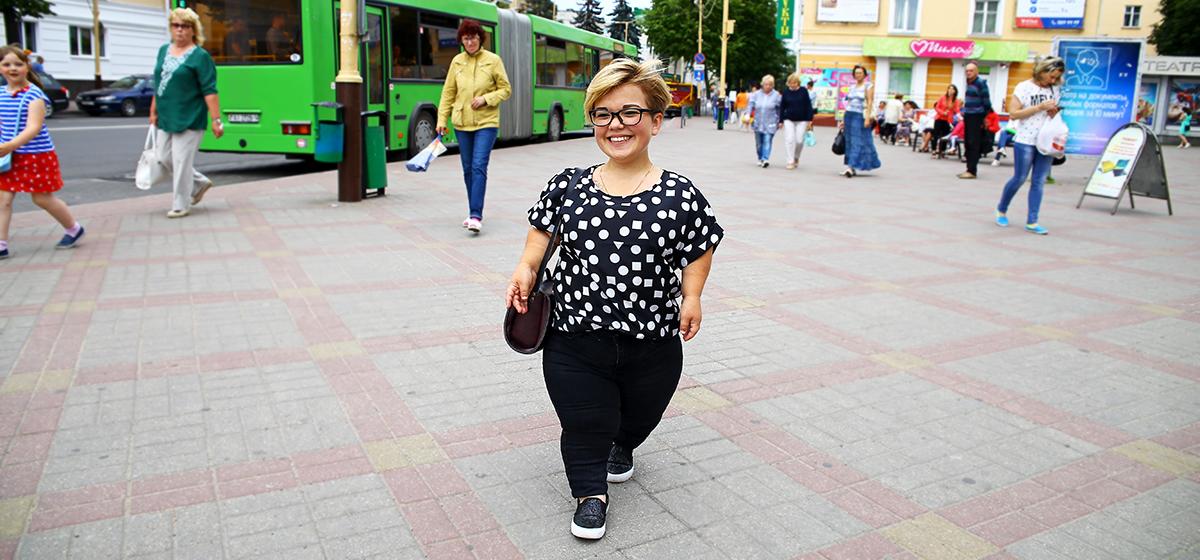 «Мой рост – моя гордость, а не недостаток» – жители Барановичей о своем необычном росте