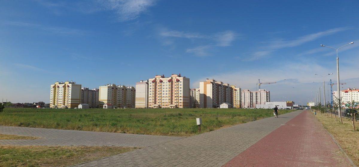 УКС города Барановичи ищет организацию для создания проекта школы в Боровках