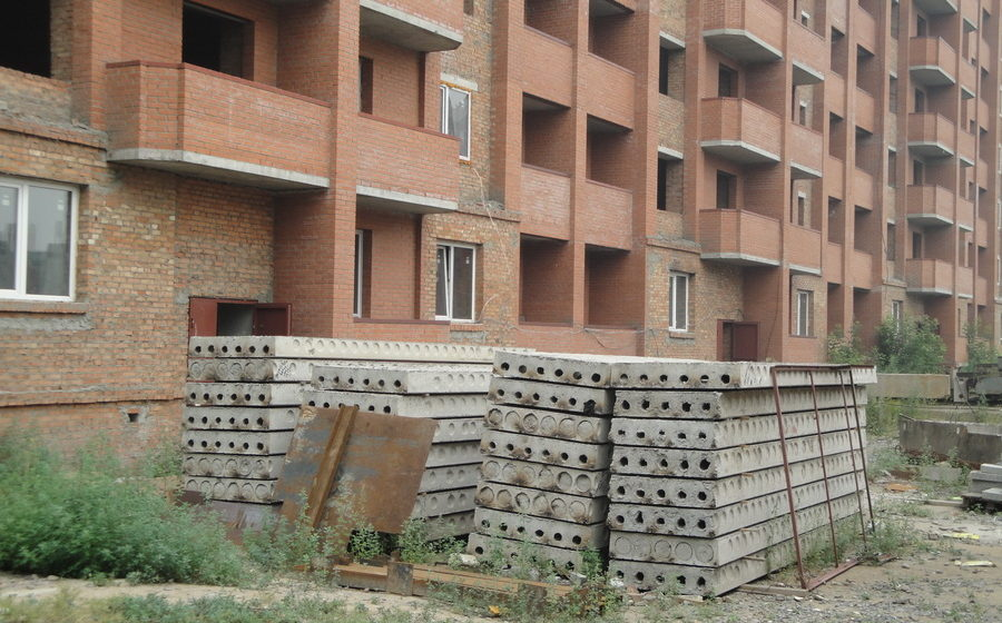 Президент 4 июля подписал указ об адресном субсидировании на жилье