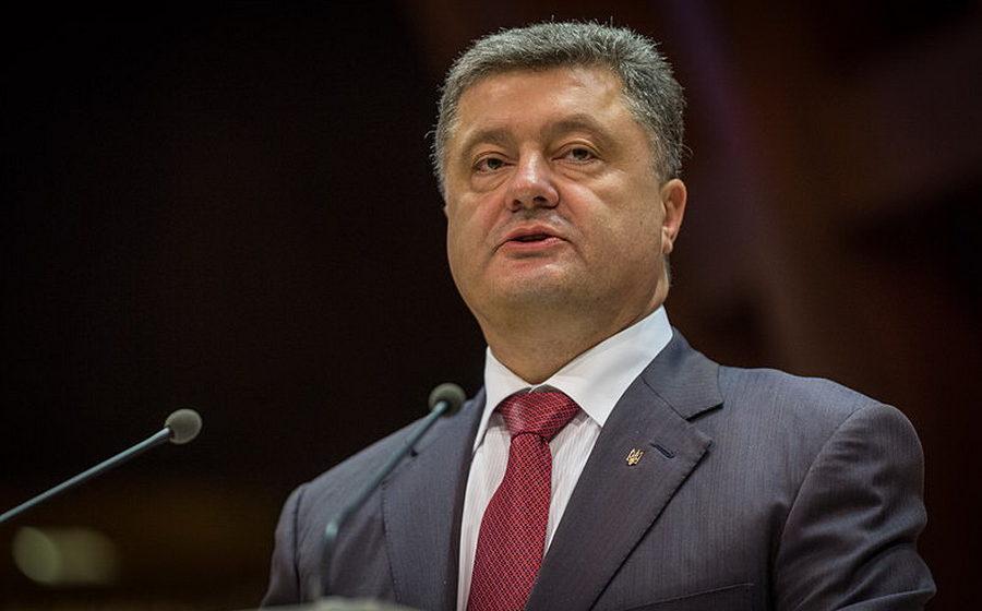 Украина собирается ввести для иностранцев биометрический контроль на границах