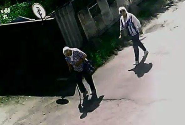 В Барановичах милиция разыскивает двух пожилых женщин, забравших кошелек с 10000 рублями