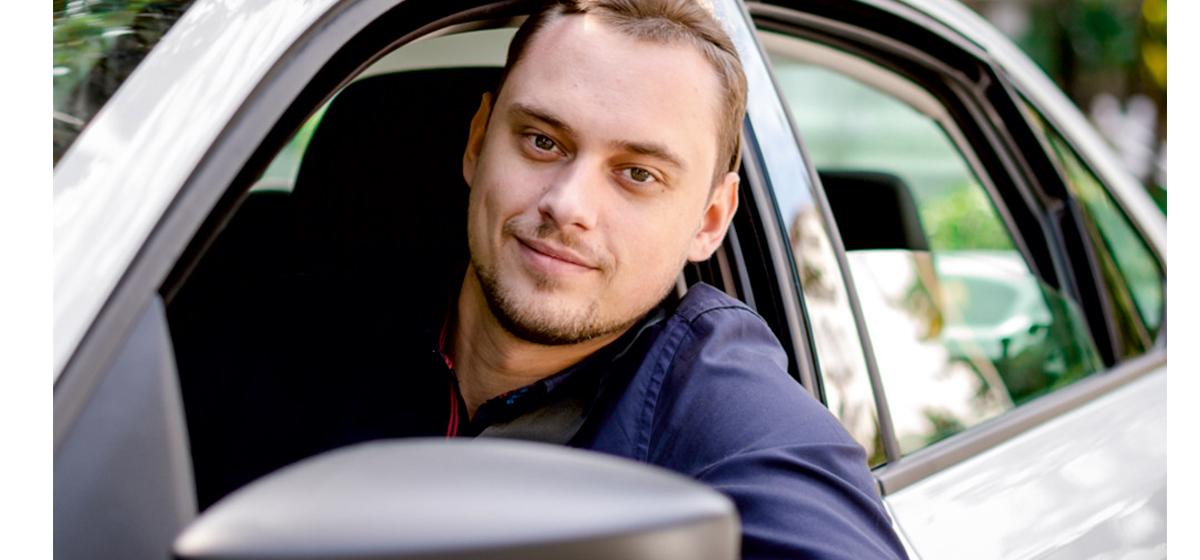 Лайфхак: как заработать на личном автомобиле*