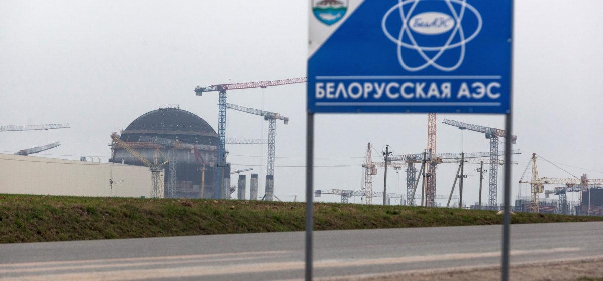 Лукашенко: Почему к Беларуси выдвигаются претензии, когда не только мы в Европе строим АЭС?