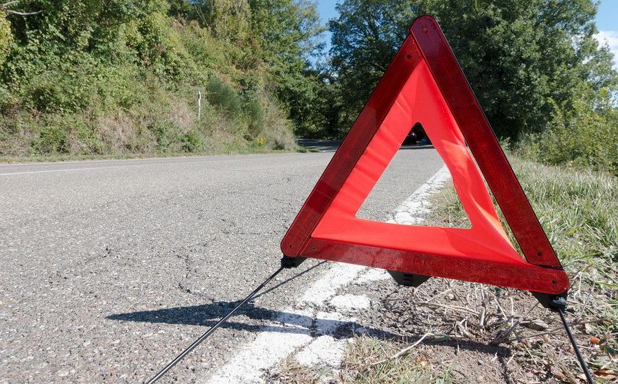 В Столинском районе мотоциклист, уходя от погони ГАИ, сбил 13-летнюю девочку