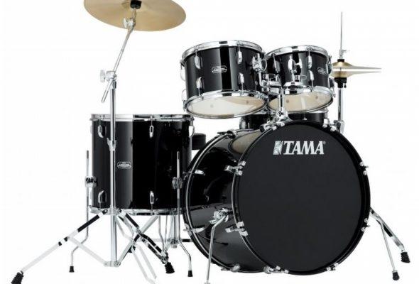 Недорогие барабанные установки от bysound