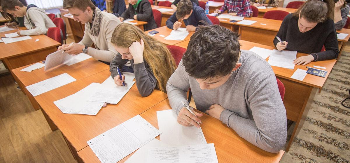 В 2019 году в Беларуси заработает новая методика обработки результатов ЦТ