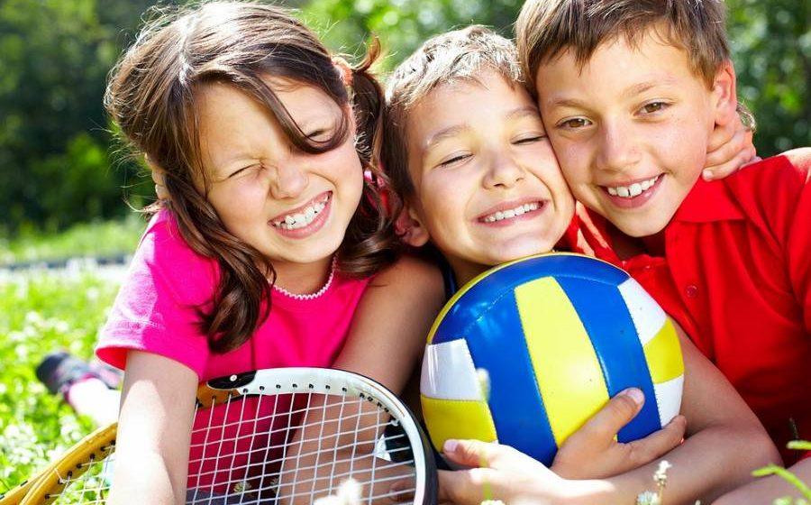 Родители стали меньше доплачивать за путевки в детские оздоровительные лагеря