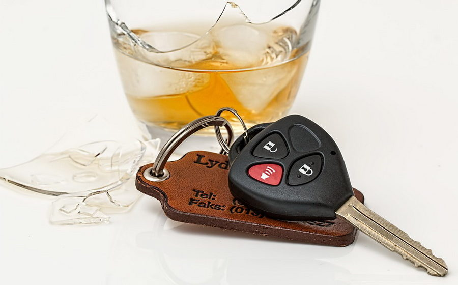 В Бресте пьяный водитель поставил новый алкогольный антирекорд области – 4,36 промилле
