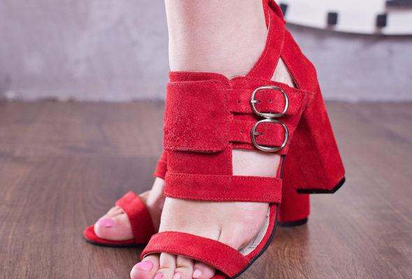 Брендовая обувь в интернет-магазине по достойной цене