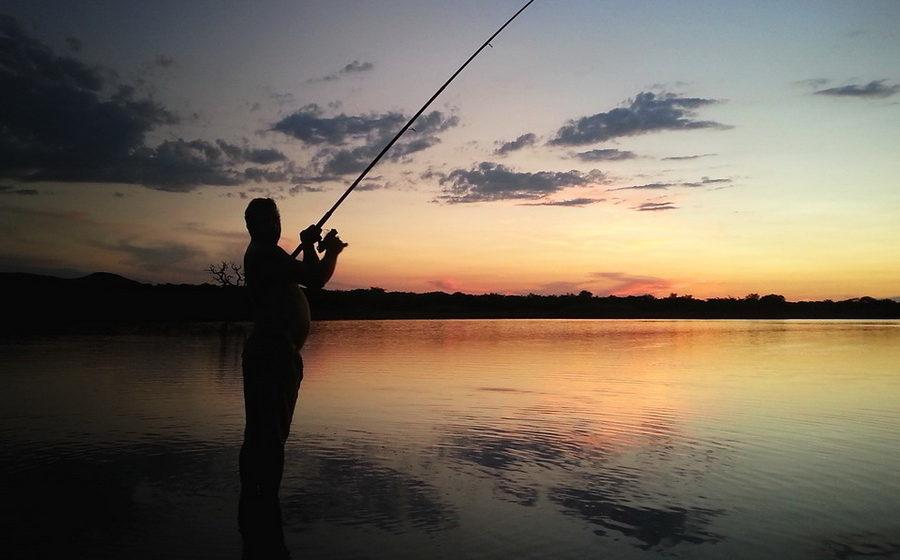В Беларуси сдавать в аренду рыболовные угодья теперь можно только с согласия президента