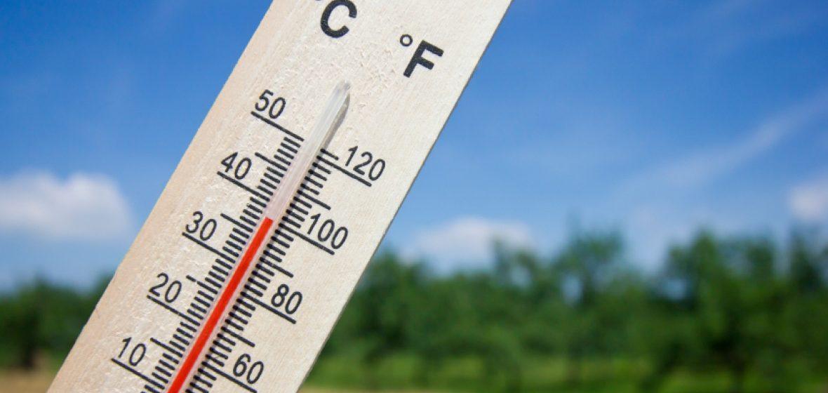 В Болгарии погибли люди из-за высоких температур воздуха