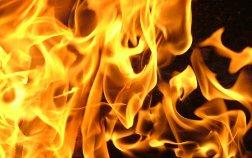 В Барановичах горело общежитие