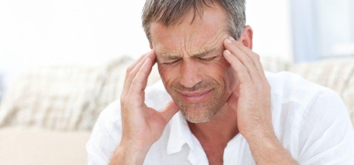 Семь советов по профилактике инсульта