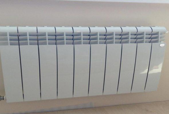 Радиатор отопления – основной элемент всей системы