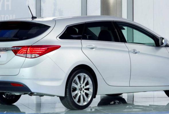 Hyundaiудивила своих почитателей