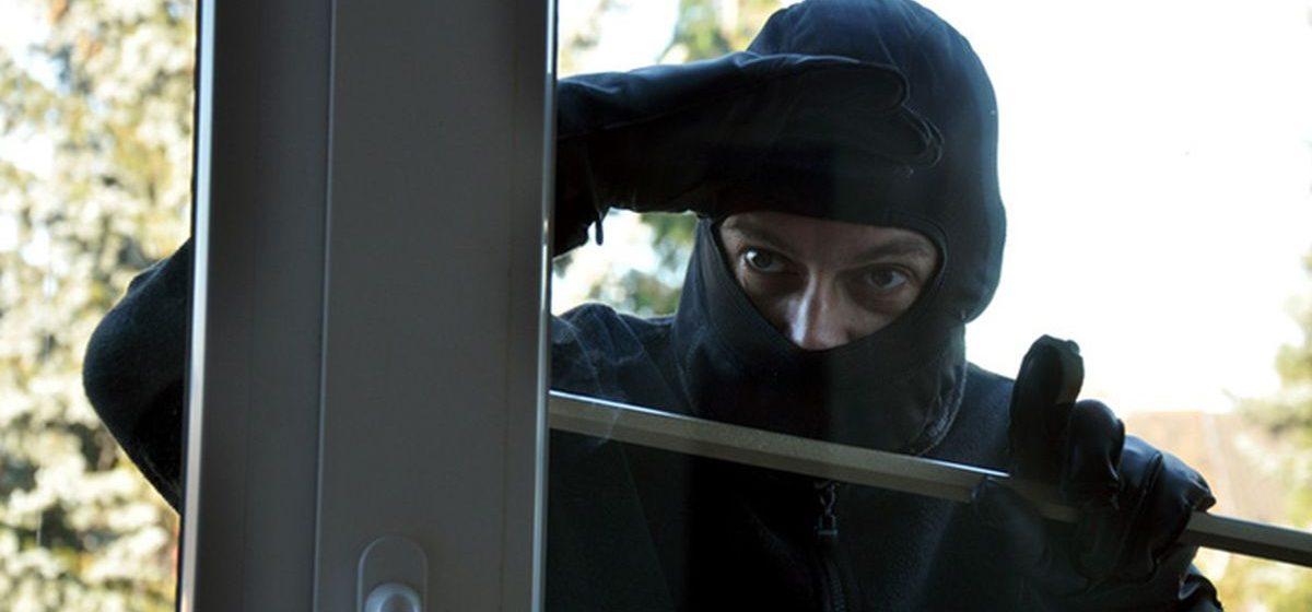 Подробности громкого ограбления бизнесмена в Барановичах: стали известны приметы преступников