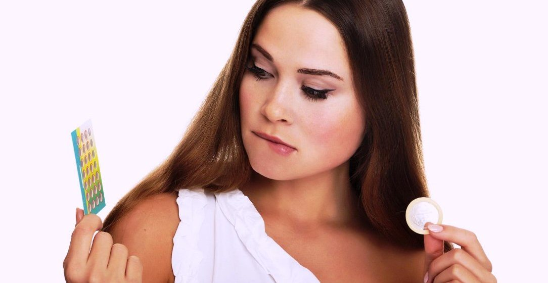 10 мифов о контрацепции