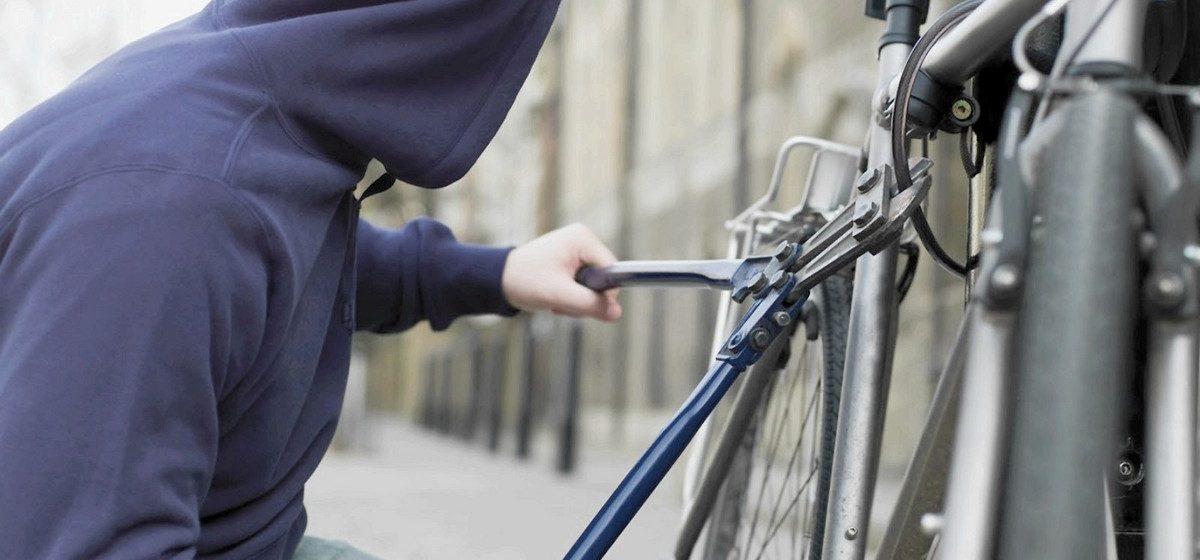 Двое воров похитили в Беларуси более 20 велосипедов, в том числе и в Барановичах