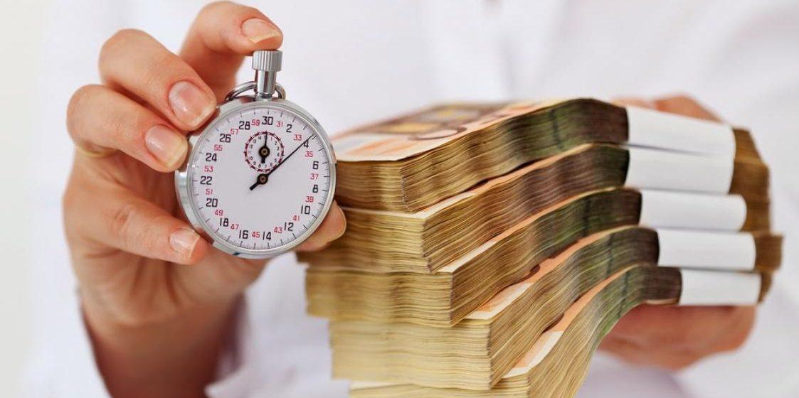 Белорусы взяли в банках «потребительских» кредитов на миллиард долларов