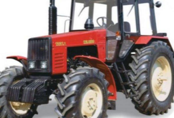 Белорусские тракторы – изумительное качество и долговечность