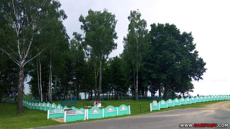 Как выглядит могила, в которой похоронена мать Лукашенко