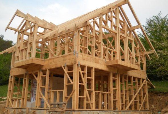 Дом, который вы можете построить сами