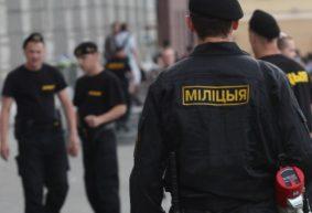 Что с преступностью в Барановичах