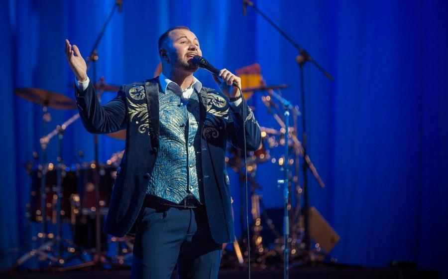 Мужчине, который ранил ножом вокалиста «Песняров», грозит до пяти лет тюрьмы