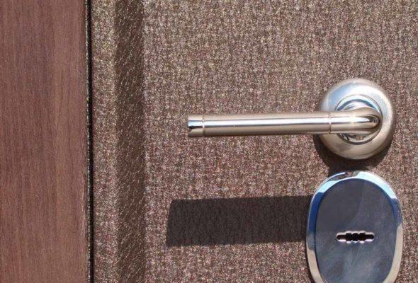 Металлические двери – гарантия надежности вашего дома