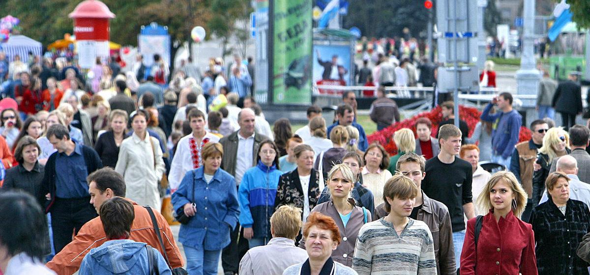 Названы самые большие и маленькие города Беларуси